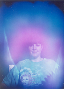 Diana aura photo